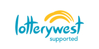 Lottery West Supported